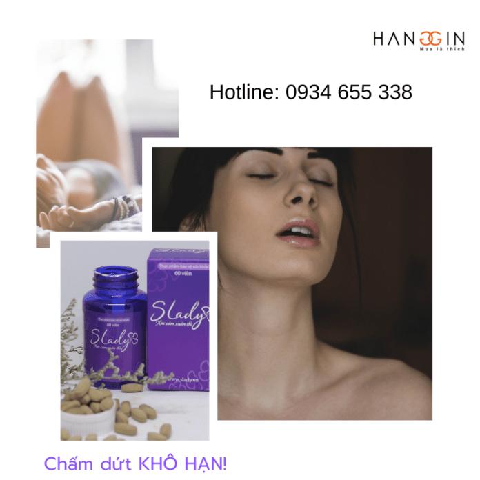 SLADY_CHAM DUT KHO HAN