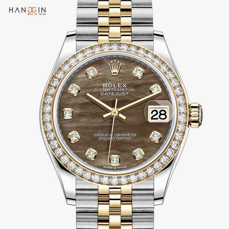 Rolex Datejust - 1