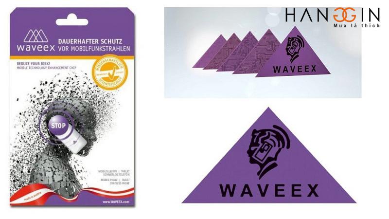 Sản phẩm miếng dán Waveex