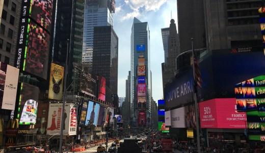 【2019年最新版】ニューヨーク観光おすすめ人気スポット10選!
