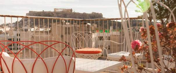 AIRBNB-ATHINA