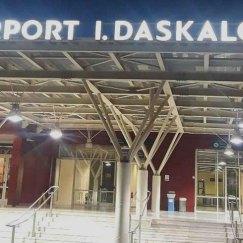 f7487d4e86f Αεροδρόμιο Χανίων   H Fraport Greece αντικατέστησε τους καμμένους λαμπτήρες  μετά τα δημοσιεύματα