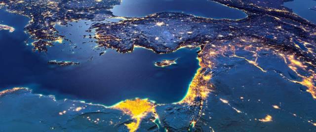 Γεωστρατηγικές αλλαγές στη Μεσόγειο και οι επιπτώσεις τους – HANIA.news