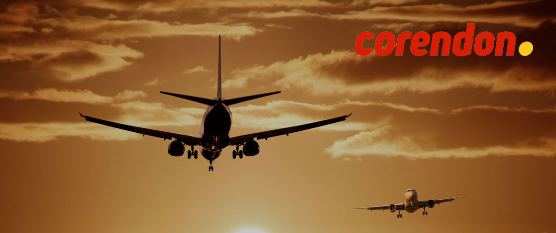 Corendon Airlines Europe | 11 νέες πτήσεις προς Χανιά και 6 προς Ηράκλειο το 2019
