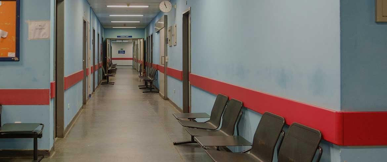 Κορωνοϊός | Αυξήθηκαν οι ασθενείς στο Νοσοκομείο – Ανοίγει δεύτερη κλινική Covid-19
