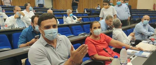 Κικίλιας: Μοριακό αναλυτή για τα τεστ του κορωνοϊού αποκτά το Νοσοκομείο Χανίων