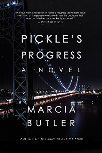 The Author Stories Podcast Episode 607 | Marcia Butler Interview