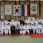 seminar veldhoven hankido hankumdo hapkido