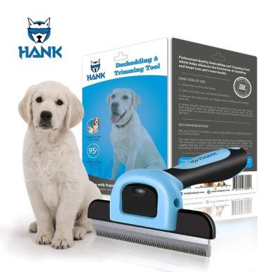 Hank Pet Grooming Brush6