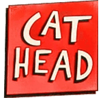 Cat Head Blues Store