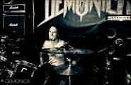 Mark Hernandez drummer