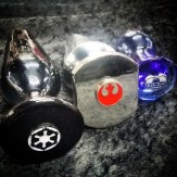 Star Wars themed Anal Plugs!