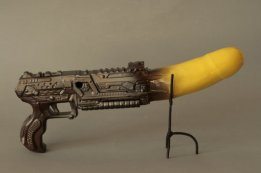 Star Wars Dildo Gun by SmallTownPlanet