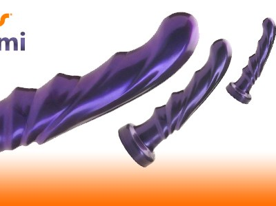 Tantus Tsunami | Sex Toy Review