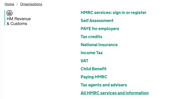 Screenshot 2020 05 07 09.39.29 - How to Set Up a Personal Tax Account with HMRC