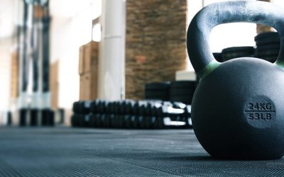 How to Design a Kettlebell Workout from Olympic Weightlifting