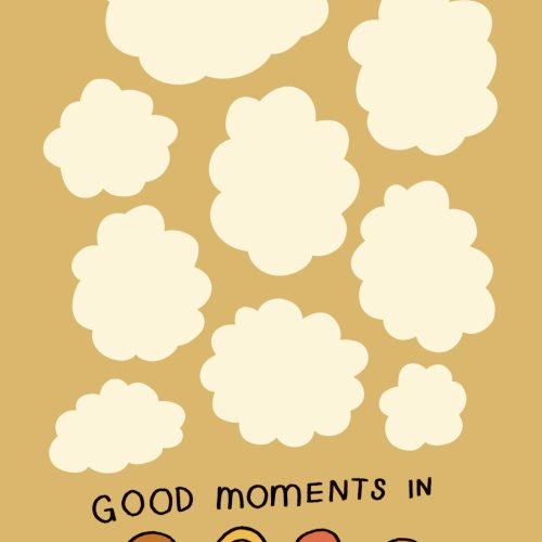 18 Good Moments in 2020 – Printable