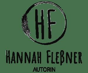 Hannah Flessner Autorin Logo