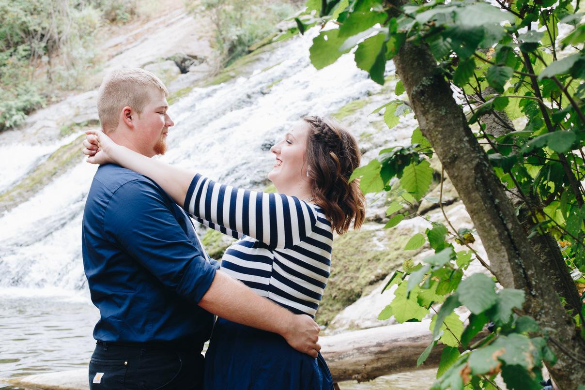 spokane bride