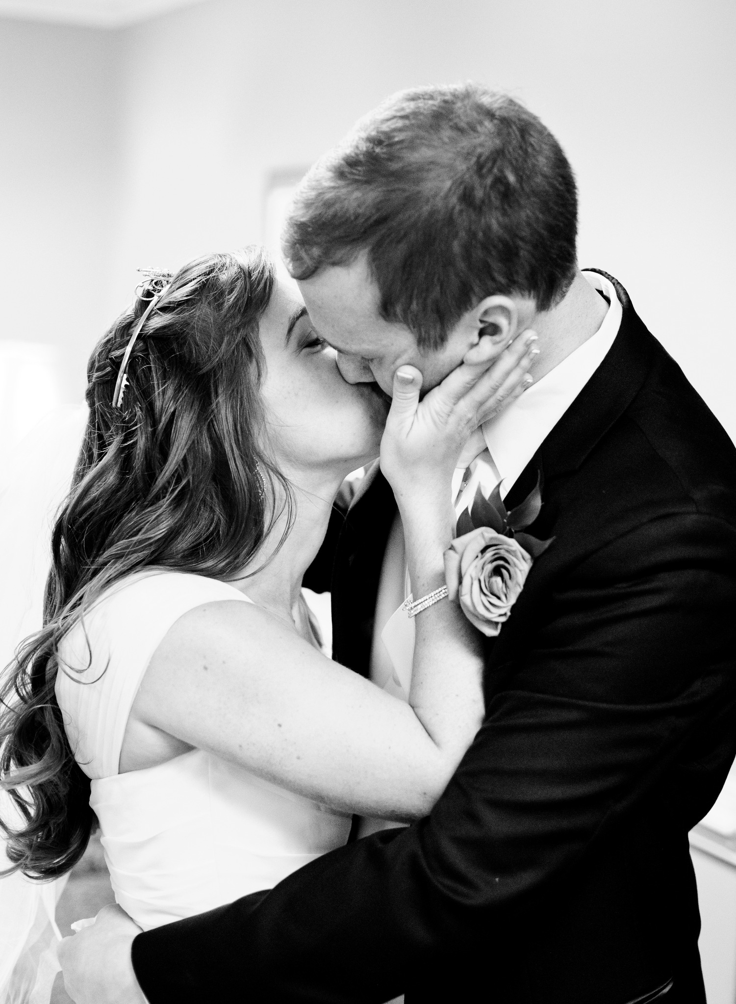washington dc church wedding, hannah acheson photography