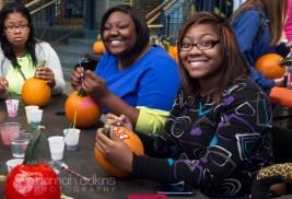 Pimp Your Pumpkin - SSU Student Activities