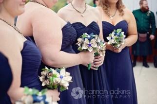 Vest-Penix Wedding