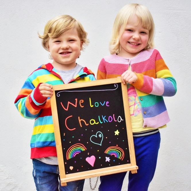 chalkola chalk markers review