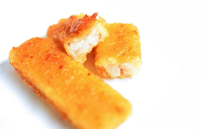fish fingers parenting standards have lowered over lockdown