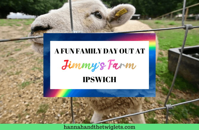 Jimmy's Farm Ipswich