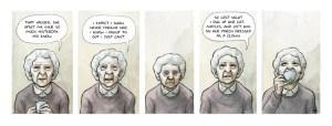 New Statesman comics