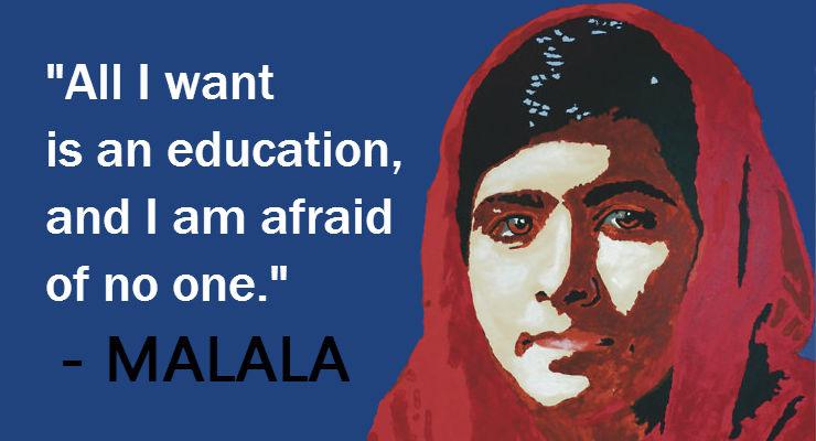 Book review: I am Malala