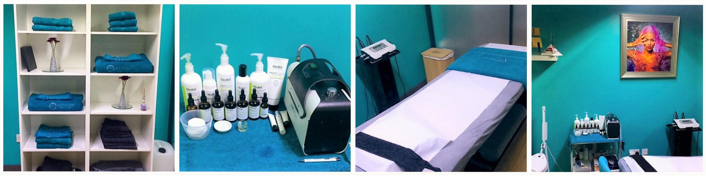 Enhancing natural beauty at Rejuvenate Skin Clinic