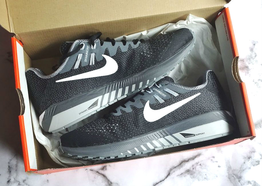Nike Zoom Air Structure 2.0 trainer