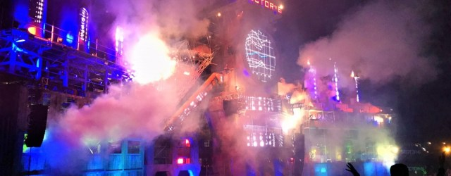 Boomtown chapter 9 Sector 6 stage