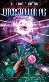 Interstellar Pig cover
