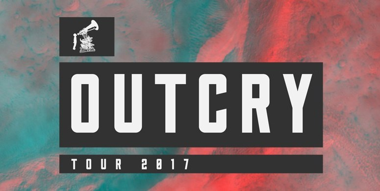 Outcry Tour: Grand Rapids