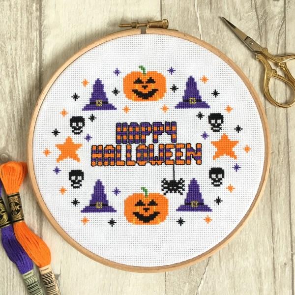 happy-halloween-cross-stitch-hoop