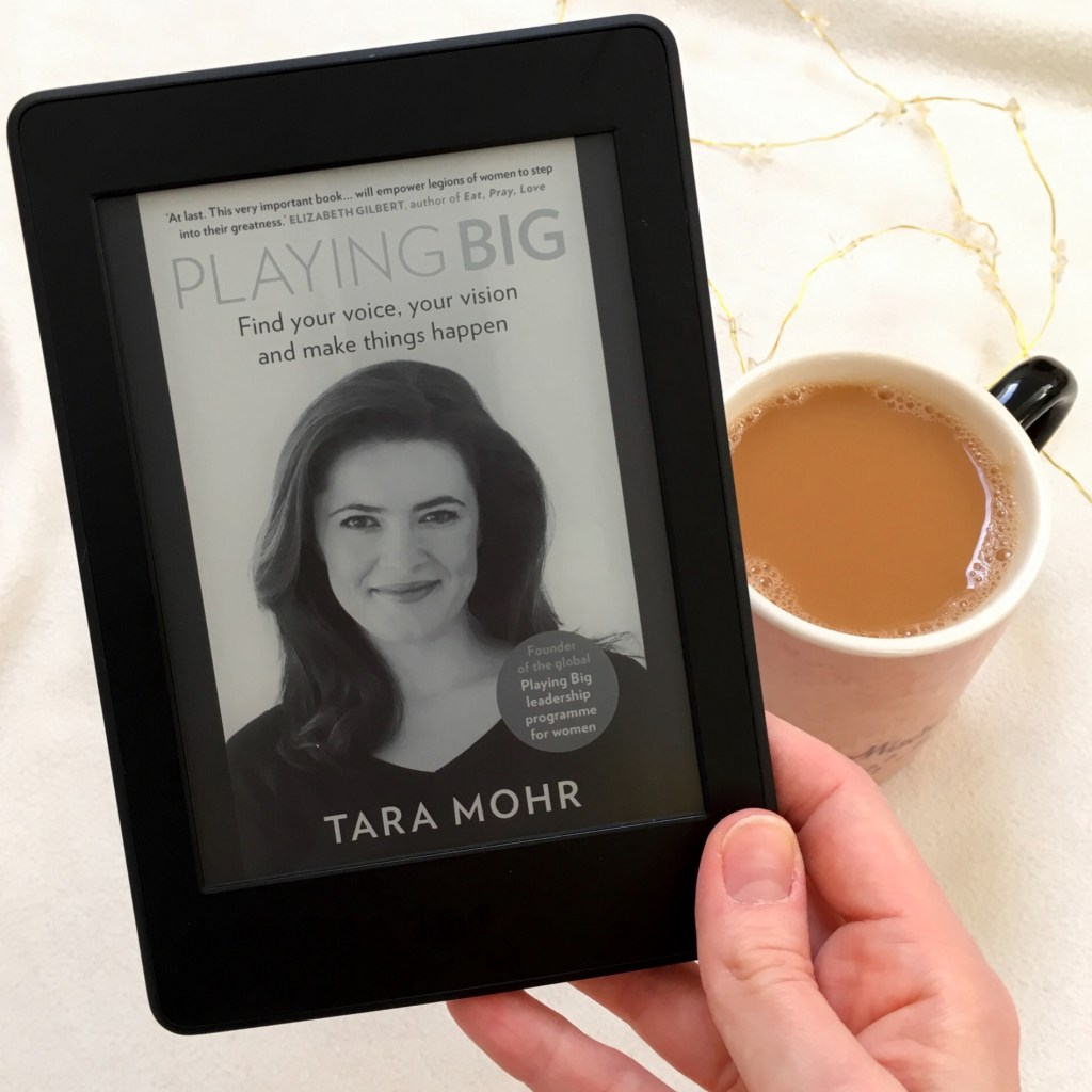 kindle-and-cup-of-tea
