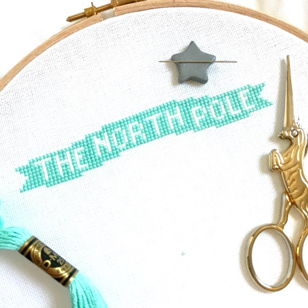 the-north-pole-stitch-a-long-2019