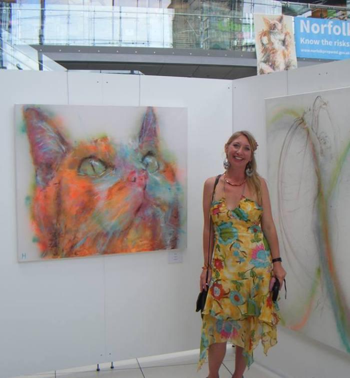 Hannah Hardy Art