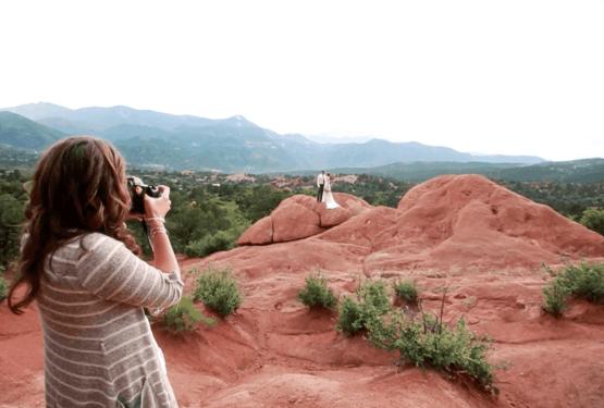 HannahLane Photography - Colorado destination weddings