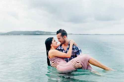 HannahLane Photography - Puerto Rico Couples Session