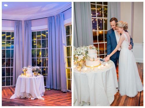 HannahLane Photography - Wedding Photography - Annapolis Maryland Wedding Photographer