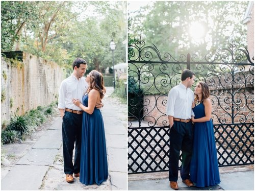 HannahLane Photography - Charleston Engagement Photography Locations - Charleston Wedding Photographer