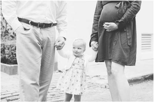 Charleston maternity photos - charleston family photographer