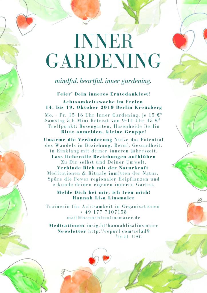 erntedankfest kreuzberg meditation inner gardening hannah lisa linsmaier