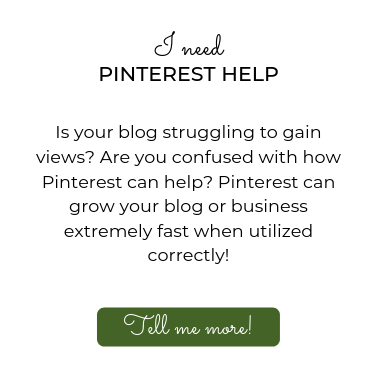 Is your blog struggling to gain views_ Are you confused with how Pinterest can help_ Pinterest can grow your blog or business extremely fast when utilized correctly! (2)
