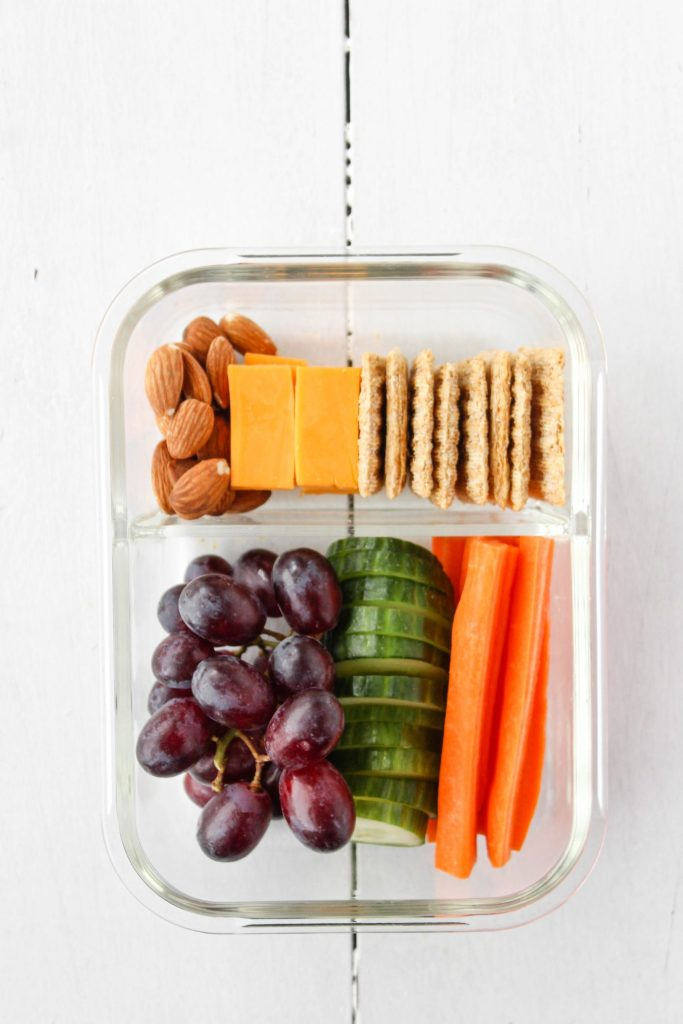 Sometimes we just don't have the energy to prep elaborate lunches for the workweek. These 3 Adult Lunchables are easy, filling, and packed with protein. They're also super tasty! Who says lunchables are just for kids anyways?