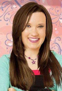 Hannah Montana Makeovers Emily Osment New Style