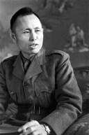 Colonel Aung San